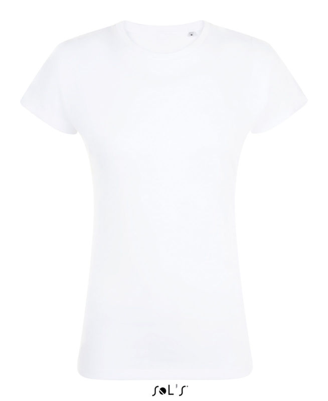 T-shirt personnalisable : Magma Women - t shirt publicitaires
