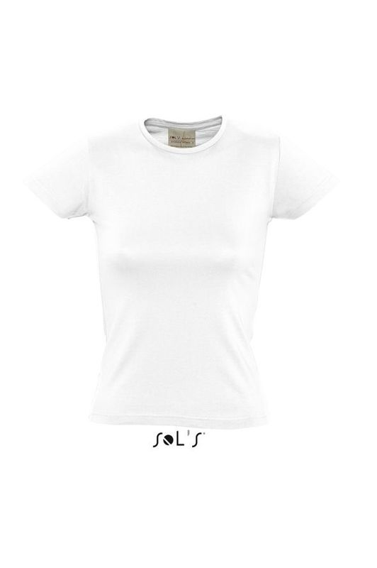 T-shirt personnalisable : Organic Women - t shirt publicitaires