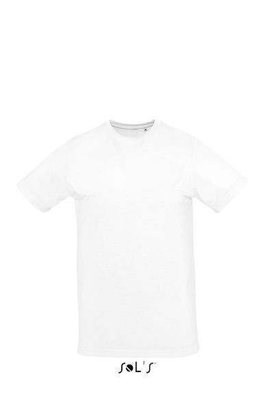 T-shirt personnalisable : Sublima - t shirt publicitaires