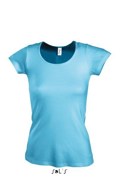 Tee-shirt personnalisable : Moody - t shirt publicitaires
