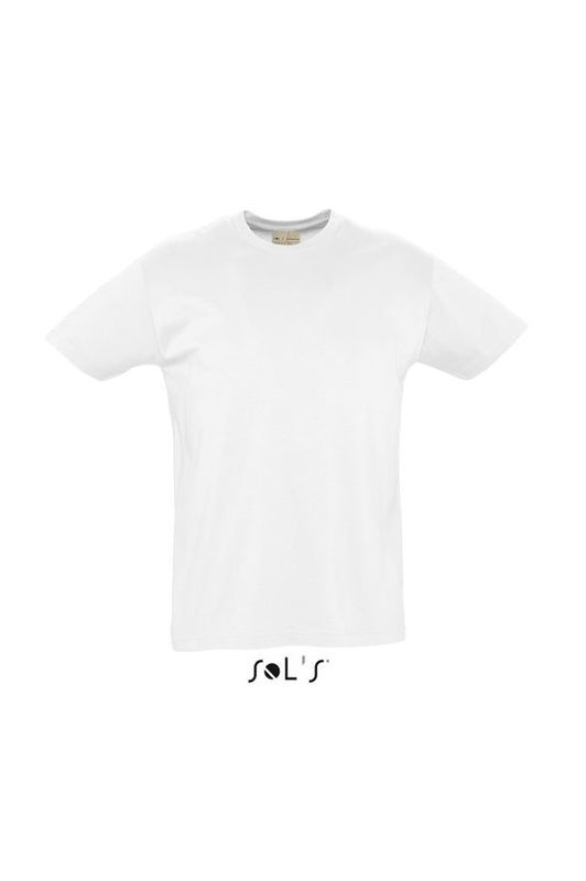 Tee-shirt personnalisable : Organic Men - t shirt publicitaires