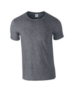 gris chine - t shirt gildan eco