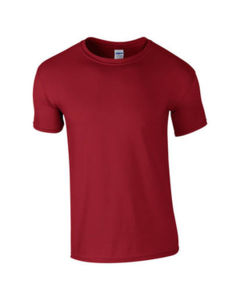 rouge - t shirt gildan eco