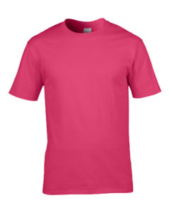 Funa | Tee Shirt publicitaire pour homme Rose Helicona 3