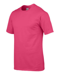 Funa | Tee Shirt publicitaire pour homme Rose Helicona 4
