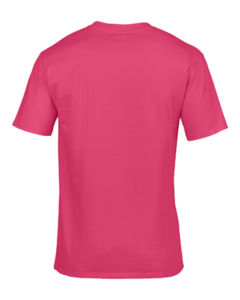 Funa | Tee Shirt publicitaire pour homme Rose Helicona 5