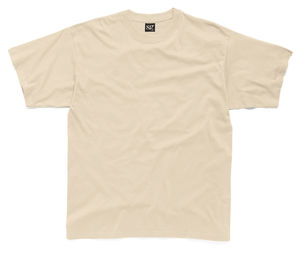 Heavyweight | Tee Shirt publicitaire unisexe Sable 1