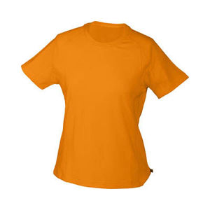 orange - tee shirt pub