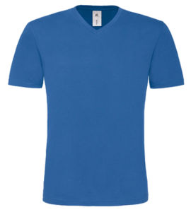 bleu royal - tee shirts personnalisable originals